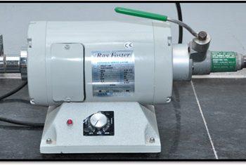 Spindle grinder