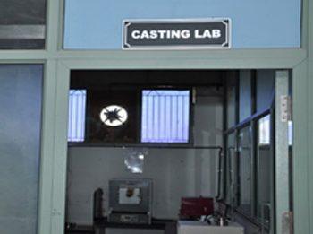 Casting Lab
