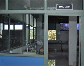 P.G Lab