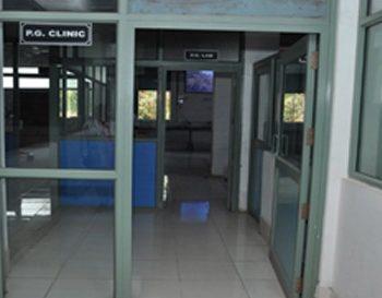 P.G. Clinic
