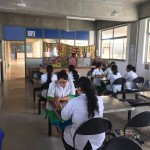 Dental College Canteen