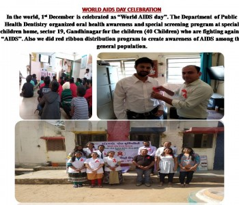 WORLD AIDS DAY CELEBRATION (1)
