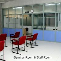 Dept. Seminar Room