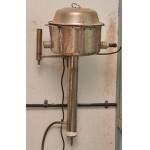 Distillation-Plant