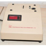 Photoelectric-Colorimeter