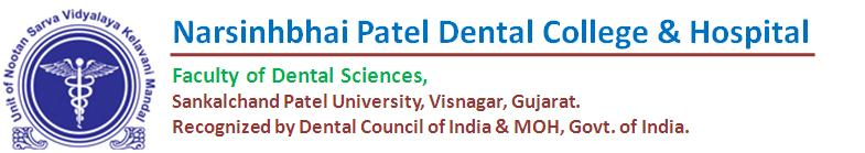 Narsinhbhai Patel Dental College & Hospital