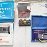 Hemoglobinometer, Anti-sera kit & Hemocytometer