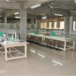 Human Physiology Lab